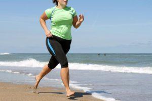 Колко ефективно е да бягате за отслабване