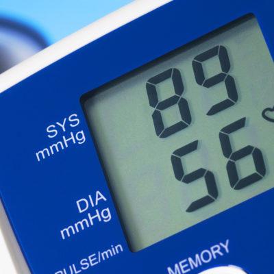 Най-добра превенция на високо кръвно налягане