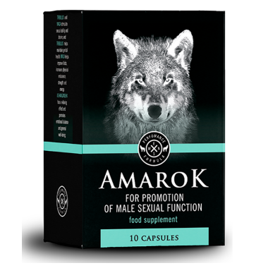Amarok капсули – текущи отзиви на потребителите 2020 – съставки, как да го приемате, как работи, становища, форум, цена, къде да купя, производител – България