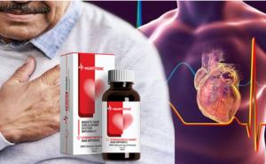 Heart Tonic капки, съставки, как да го приемате, как работи, странични ефекти
