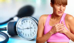Трикове, които естествено понижават кръвното Ви налягане