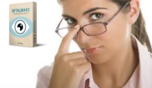 Oftalmaks капсули, съставки, как да го приемате, как работи, странични ефекти