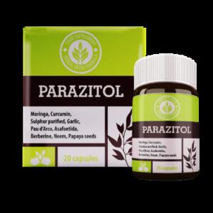 Parazitol капсули - текущи отзиви на потребителите 2020 - съставки, как да го приемате, как работи, становища, форум, цена, къде да купя, производител - България