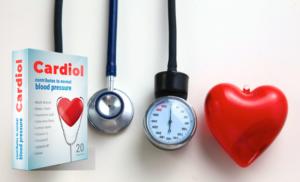 Cardiol капсули, съставки, как да го приемате, как работи, странични ефекти