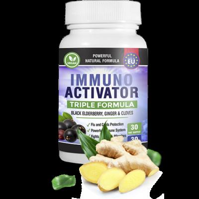Immuno Activator капсули – текущи отзиви на потребителите 2020 – съставки, как да го приемате, как работи, становища, форум, цена, къде да купя, производител – България