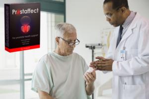 Prostaffect капсули, съставки, как да го приемате, как работи, странични ефекти