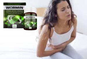 Wormin капсули, съставки, как да го приемате, как работи, странични ефекти