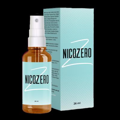 NicoZero спрей – текущи отзиви на потребителите 2020 – съставки, как да нанесете, как работи, становища, форум, цена, къде да купя, производител – България