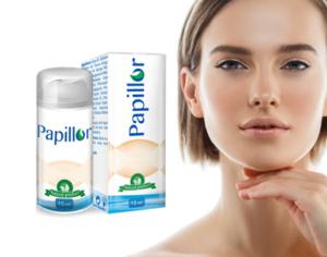 Papillor крем, съставки, как да нанесете, как работи, странични ефекти