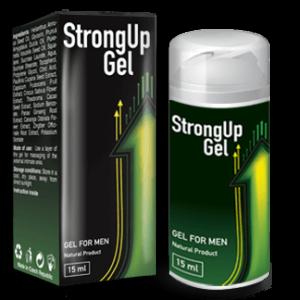 StrongUP гел - текущи отзиви на потребителите 2020 - съставки, как да нанесете, как работи, становища, форум, цена, къде да купя, производител - България