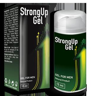 StrongUP гел – текущи отзиви на потребителите 2020 – съставки, как да нанесете, как работи, становища, форум, цена, къде да купя, производител – България