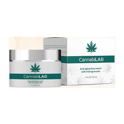 CannabiLAB крем – цена, мнения, съставки, форум, къде да купя, производител – България