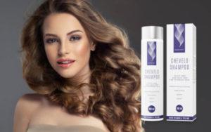 Chevelo Shampoo капки, съставки, как да го използвате, как работи, странични ефекти