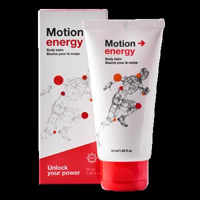 Motion Energy балсам – цена, мнения, съставки, форум, къде да купя, производител – България