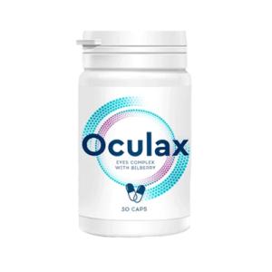 Oculax капсули - цена, мнения, съставки, форум, къде да купя, производител - България