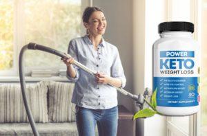 Keto Power капсули, съставки, как да го приемате, как работи, странични ефекти
