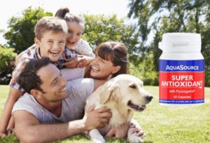 Super Antioxidant капсули, съставки, как да го приемате, как работи, странични ефекти