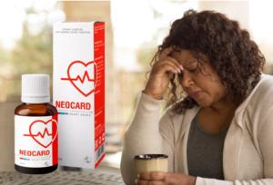 Neocard капки, съставки, как да го приемате, как работи, странични ефекти