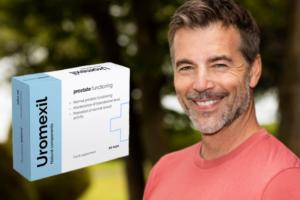Uromexil капсули, съставки, как да го приемате, как работи, странични ефекти