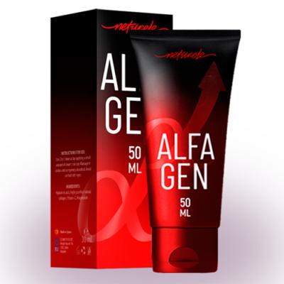 Alfagen гел – цена, мнения, съставки, форум, къде да купя, производител – България