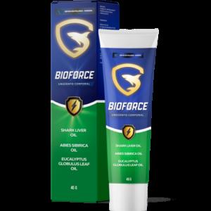 Bioforce amazon, производител - България