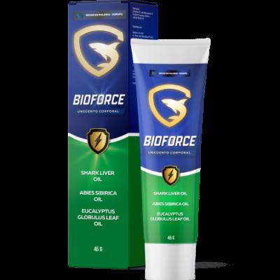 Bioforce крем – цена, мнения, съставки, форум, къде да купя, производител – България