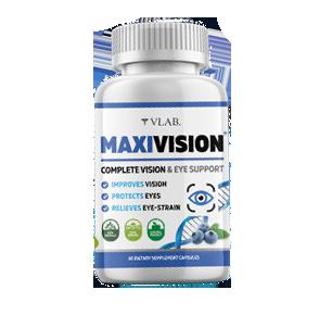 Maxi Vision капсули – цена, мнения, съставки, форум, къде да купя, производител – България