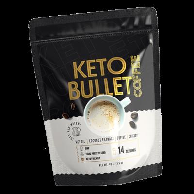 Keto Bullet напитка - цена, мнения, съставки, форум, къде да купя, производител - България